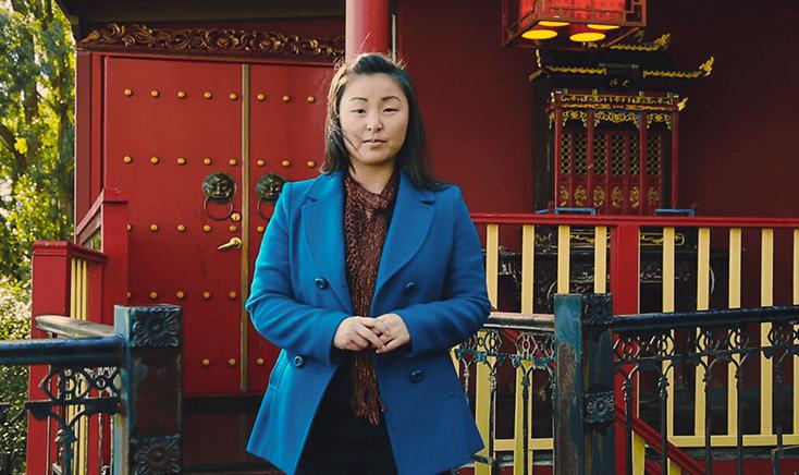 Background to China's Communist Revolution