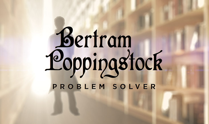 Bertram Poppingstock