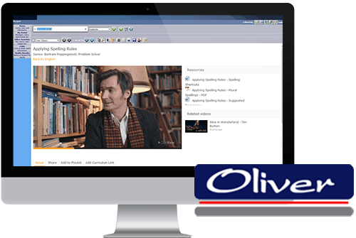 ClickView Plugin Oliver