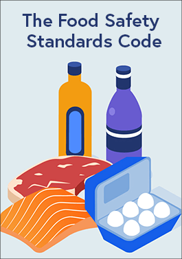 The Food Safety Standards Code-image