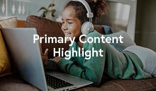 Our Latest Primary Content Release