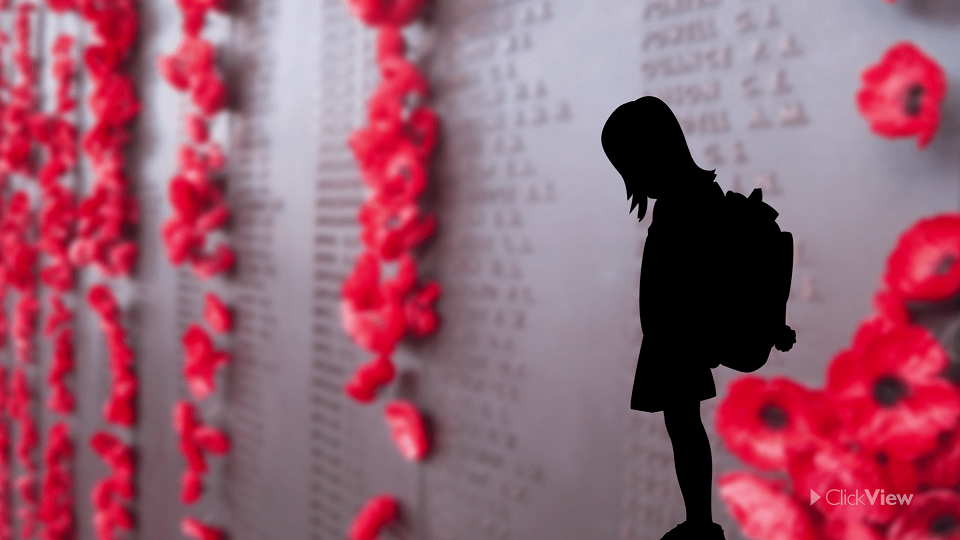 ANZAC Day -video