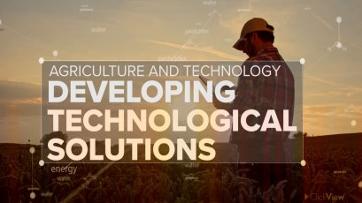 Developing Technological Solutions-video
