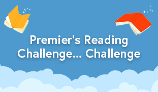 Premiers' Reading Challenge Challenge Update