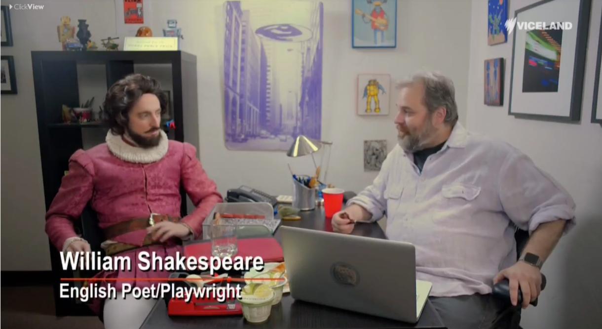 William Shakespeare teaching resources