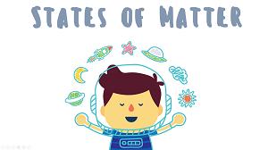 Year 8 - States of Matter-image