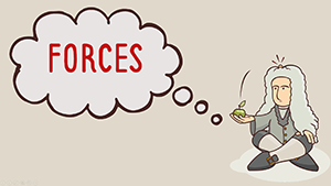 Year 7 - Types of Forces Presentation-image
