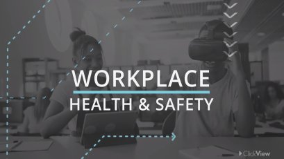 Workplace Health Safety-video