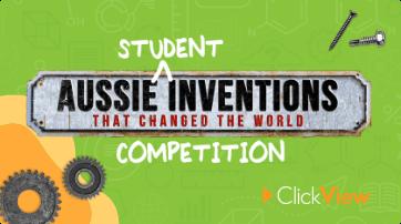 Aussie Studnet Inventions Image