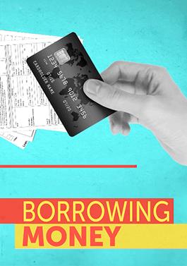 Know Your Finances - Borrowing Money -image