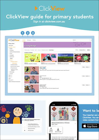 Primary Student User Guide-image