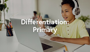 Differentiation: Primary