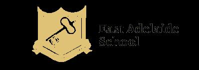 East Adelaide Primary School logo