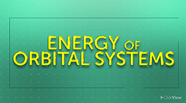 Energy of Orbital Systems