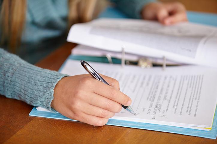 Lesson planning tips for new teachers