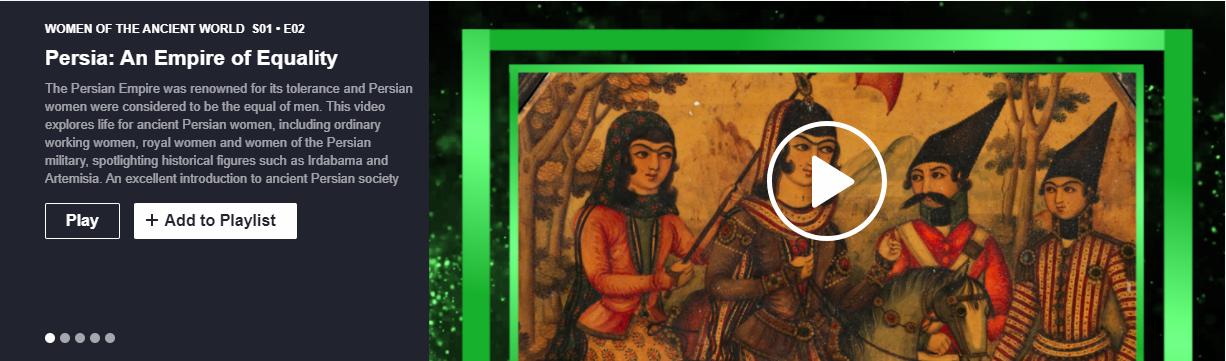 Hero Banner Before - Persia