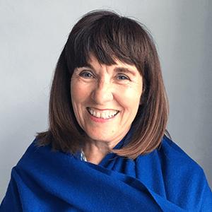 Jill Pritchard