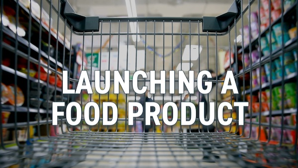 Launching a Food Product