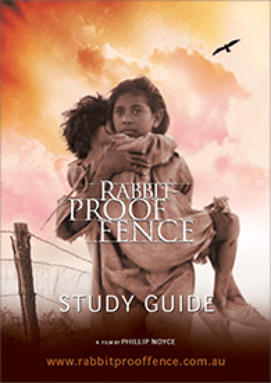 Rabbit-Proof Fence - ATOM Study Guide