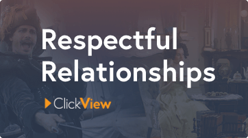 Respectful Relationship Series Image