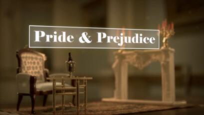 Jane Austen's World: Pride and Predjudice-video
