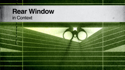 Rear Window in Context thumbnail image