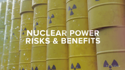 Nuclear Power: Risks and Benefits thumbnail image