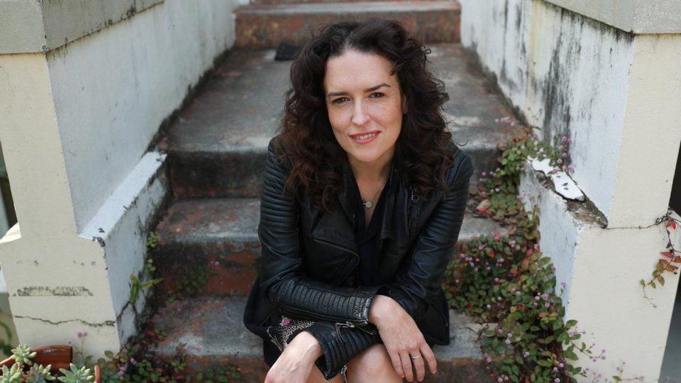 Jess Hill: Author