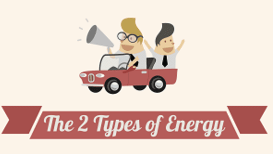 Year 8 - The Two Main Types of Energy Presentation