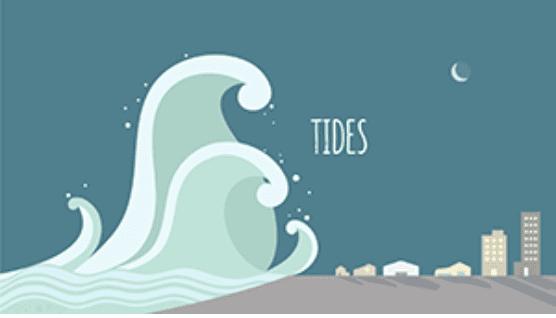 Year 7 - Tides Presentation