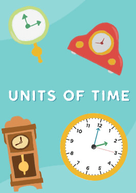 Units of Time-image