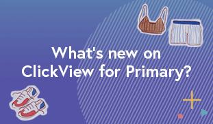 Explore New Release Content: Primary