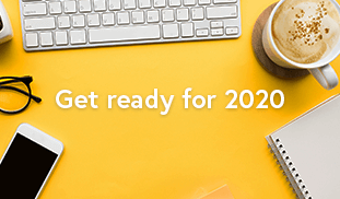 Get Ready for 2020 (Administrators)