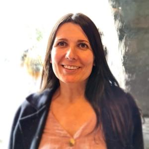 Yolanda Paredes Sánchez